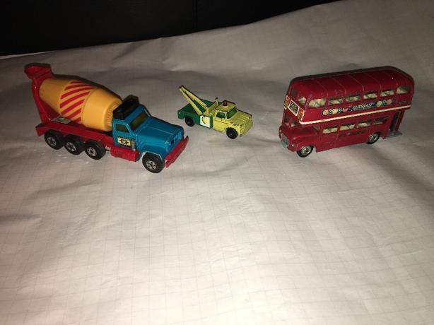 old car toys