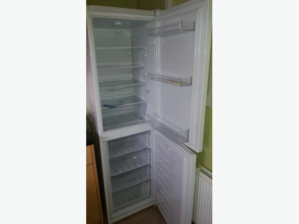 Beko 50/50 fridge freezer frost free