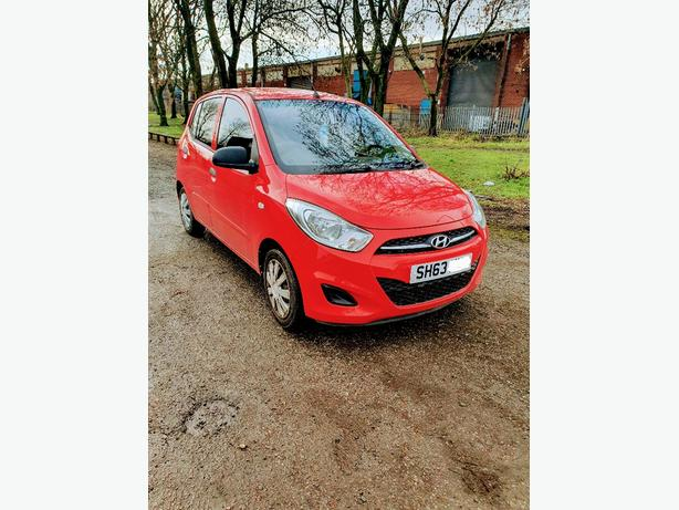 For sale Hyundai i10