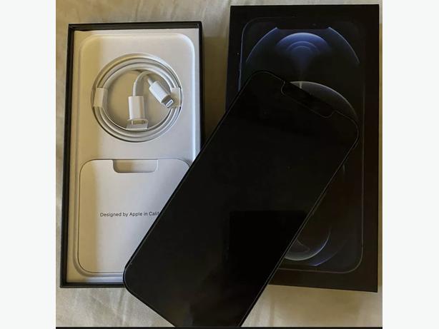 Apple iPhone 12 Pro Max 256 Gb Unlocked