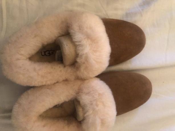 uggs women/young lady slippers