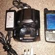 Motorola Symbol MC5574 PDA Barcode Scanner