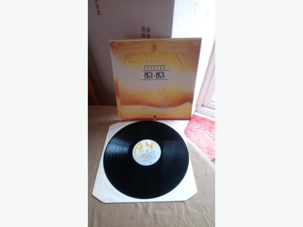The Carpenters - Singles 1974 – 1978