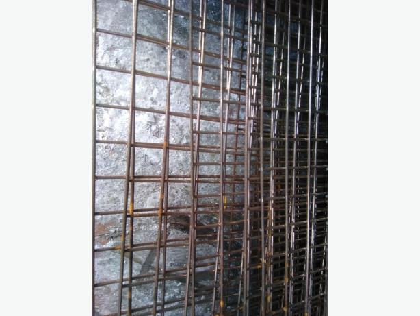 8x4 steel mesh sheets