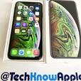 Iphone XS max 256GB unlocked to all networks Space Grey Boxed