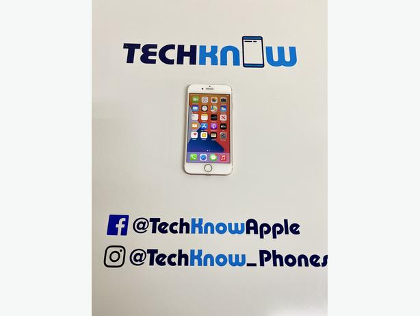 iPhone 8 64GB unlocked to all networks Silver