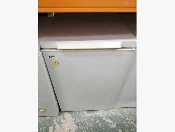 Kelvinator chest freezer with warranty at Recyk Appliances