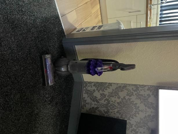 Dyson Ball DC50 Upright Hoover
