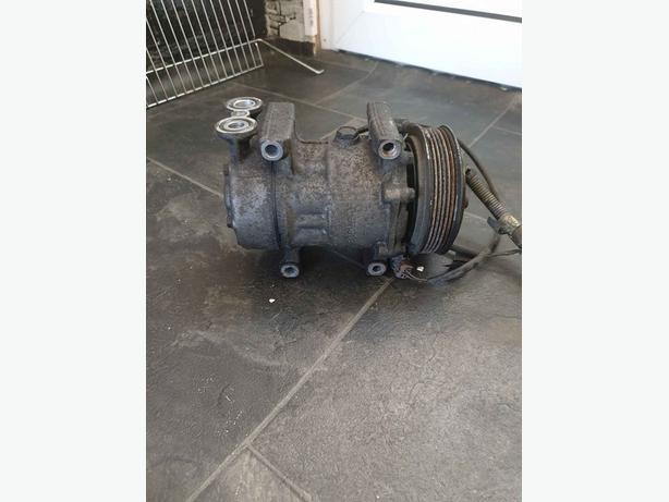 ford fusion air con pump 2