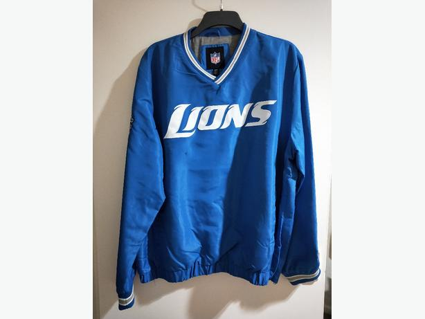 Detroit Lions football top