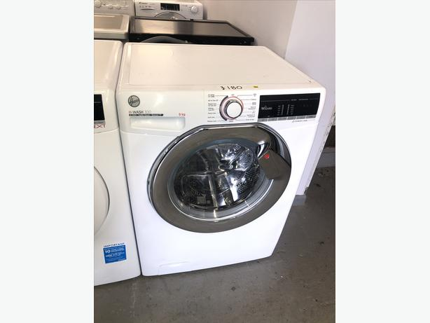 🇬🇧🇬🇧 HOOVER 8KG WASHING MACHINE/ WASHER 🇬🇧🇬🇧