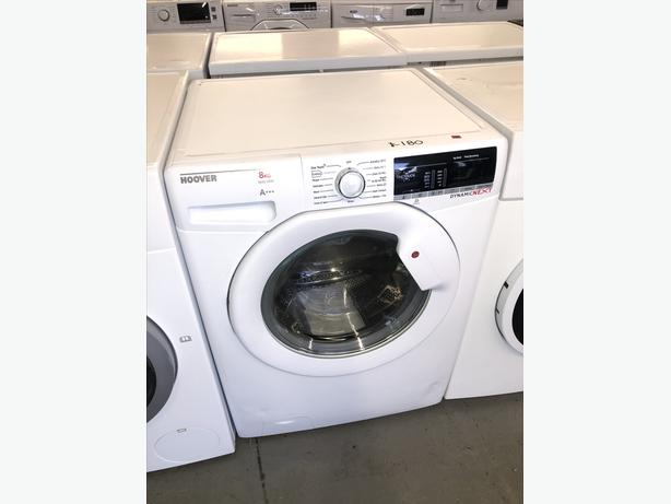 🇬🇧🇬🇧 HOOVER 8KG WASHING MACHINE/ WASHER 🇬🇧🇬🇧