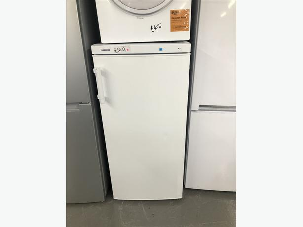 🇬🇧🇬🇧 LIEBHERR TALL FRIDGE/ REFRIGERATION 🇬🇧🇬🇧