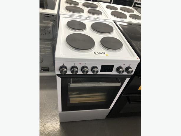 🇬🇧🇬🇧 NEWWORLD 50CM ELECTRIC COOKER/ FREESTANDING 🇬🇧🇬🇧