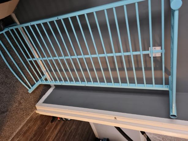 FREE: Toddler Bed Frame