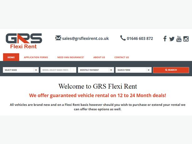 Guaranteed Van Lease: An Overview