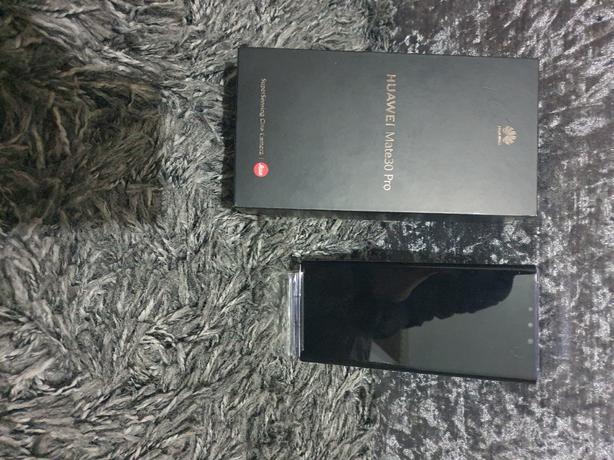 Huawei mate 30 Pro 256gb unlocked no offers