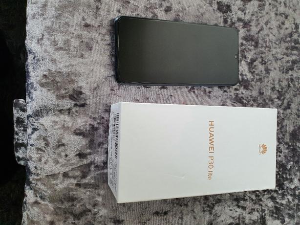Huawei p30 lite unlocked