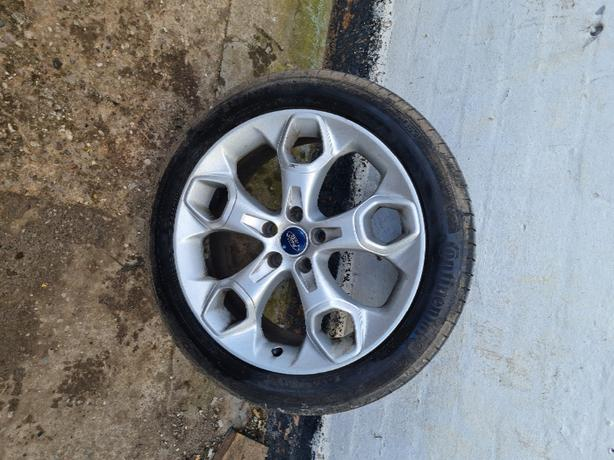 ford kuga alloys 19""