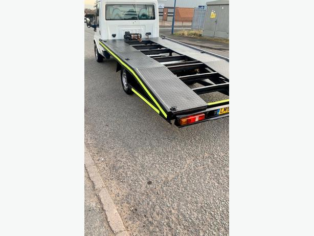FREE: 💥 FORD TRANSIT RECOVERY TRUCK 💥