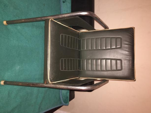 kids retro chair