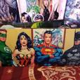 Marvel dc canvass collection