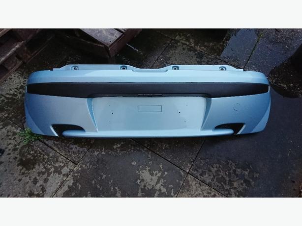 FIAT PUNTO MK2 REAR BUMPER