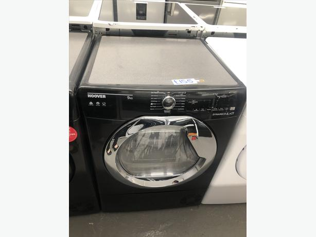 🇬🇧🇬🇧 HOOVER 9KG CONDENSER DRYER- PLANET 🌎 APPLIANCE 🇬🇧🇬🇧