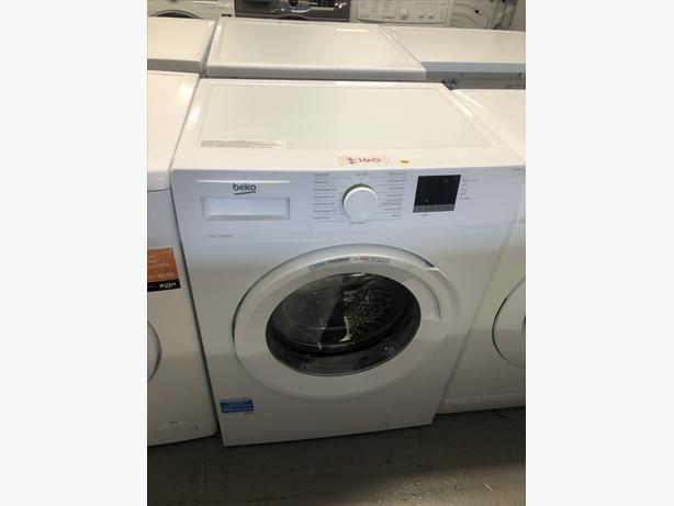 🇬🇧🇬🇧 BEKO 7KG WASHING MACHINE- PLANET 🌎 APPLIANCE 🇬🇧🇬🇧