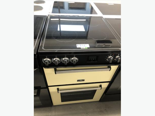 🇬🇧🇬🇧 NEWWORLD 60CM ELECTRIC COOKER- PLANET 🌎 APPLIANCE 🇬🇧🇬🇧