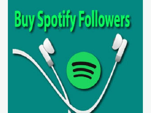 Buy Real Spotify Followers at Affordable Price