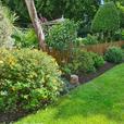 local gardening.  Garden tidy ups