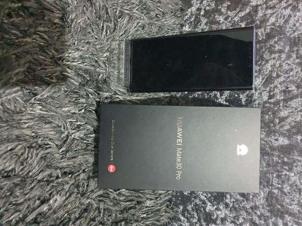 Huawei mate 30 Pro unlocked no offers
