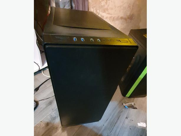 Cheap budget PC built for gaming