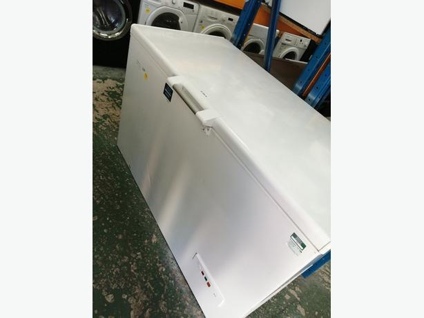 Bosch chest freezer with 3 months warranty at Recyk Appliances
