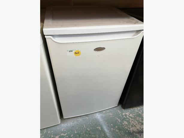 Haier undercounter freezer at Recyk Appliances