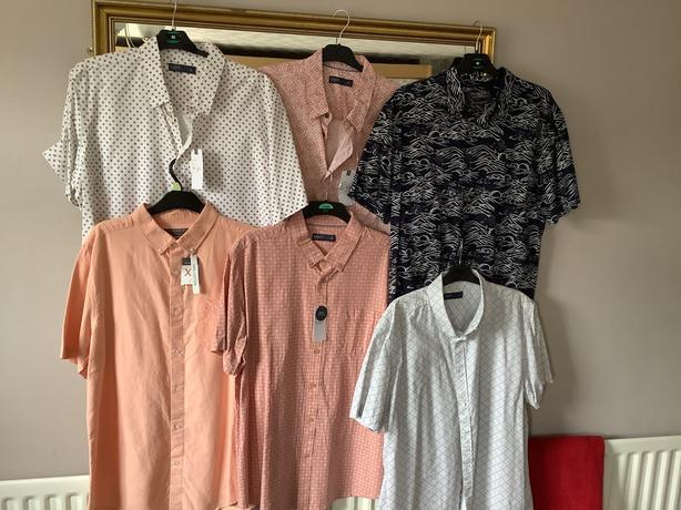 BNWT Men's clothes