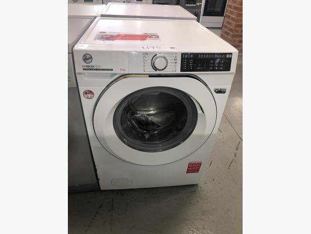 ♻️♻️ HOOVER 11KG WASHING MACHINE- WHITE ♻️♻️