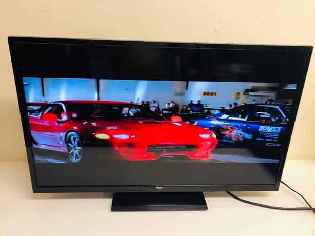 bush 32 inch hd led tv+freeview+remote+DELIVERY