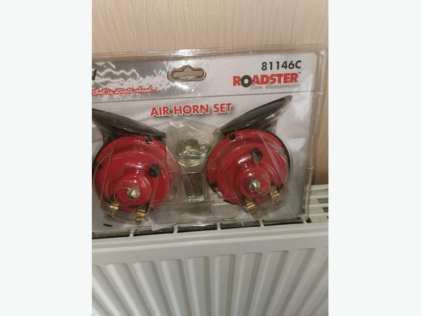 Air horn