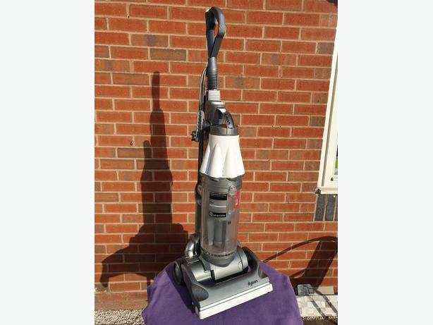 Dyson DC07 Upright Vacuum.