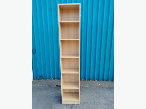 Slim Bookcase