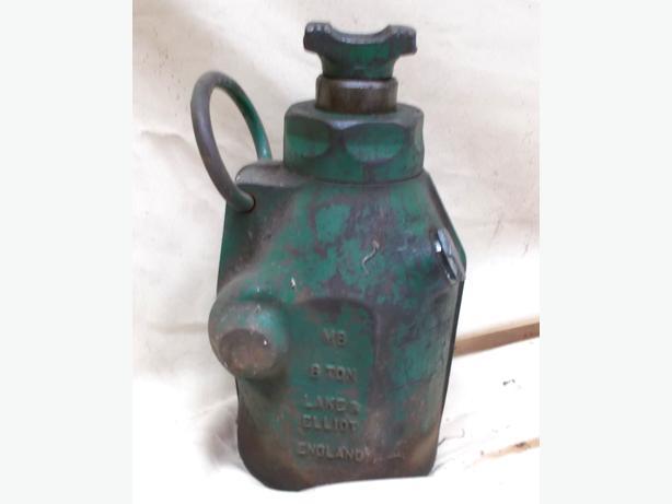 Lake & Elliot 8 Ton Bottle Jack