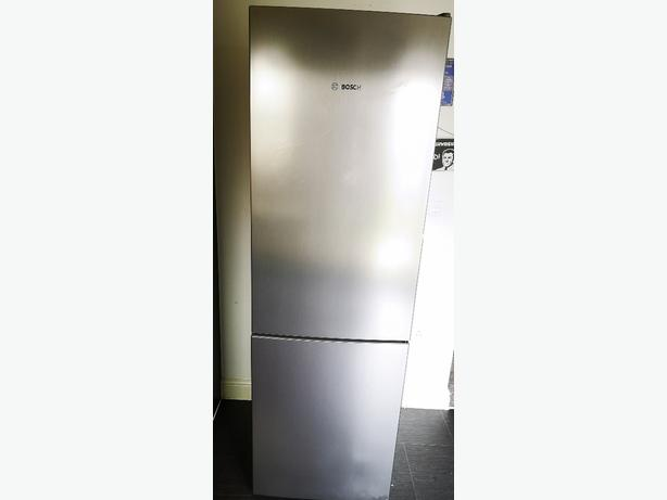 Bosch Fridge Freezer - to be sold by 5th April 2021