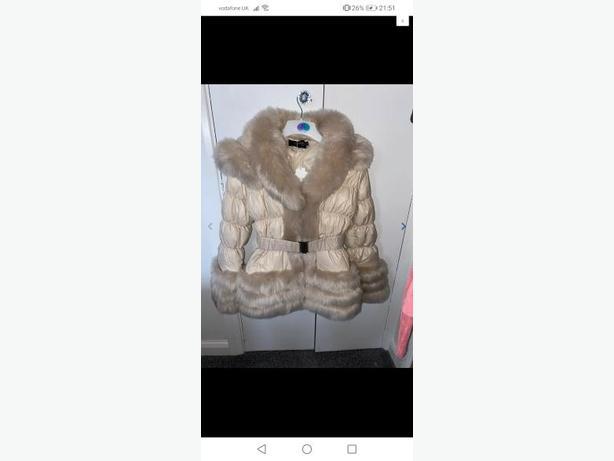 BNWT ladies coat