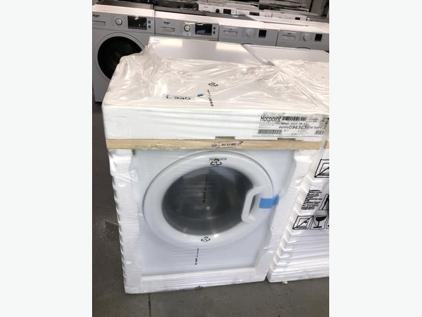 ♻️♻️ PLANET 🌎 APPLIANCE- NEW HOTPOINT 6KG WASHER ♻️♻️