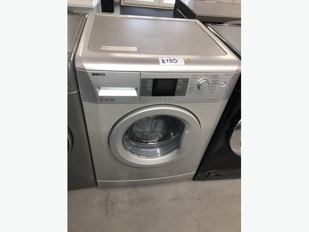 ♻️♻️ PLANET 🌎 APPLIANCE- BEKO 7KG WASHER ♻️♻️