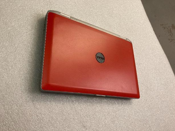 Gaming 16 inch Dell Laptop Super Fast intel i7 Quad 3Ghz 8GB ram 500GB HDD Swaps
