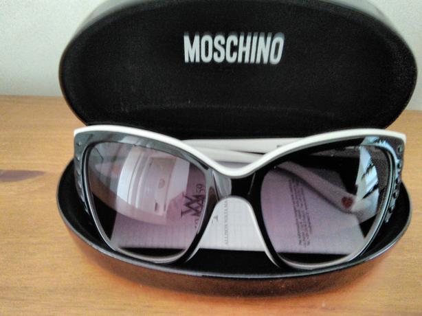 Moschino Ladies Sunglasses