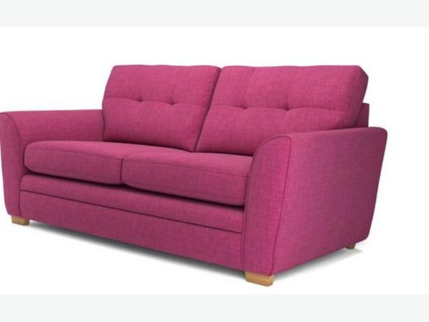 99% Brand New 2 & 3 Seater Sofa as Unexpected Home move